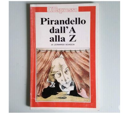 Foto di Vivastreet.it Pirandello dalla A alla Z