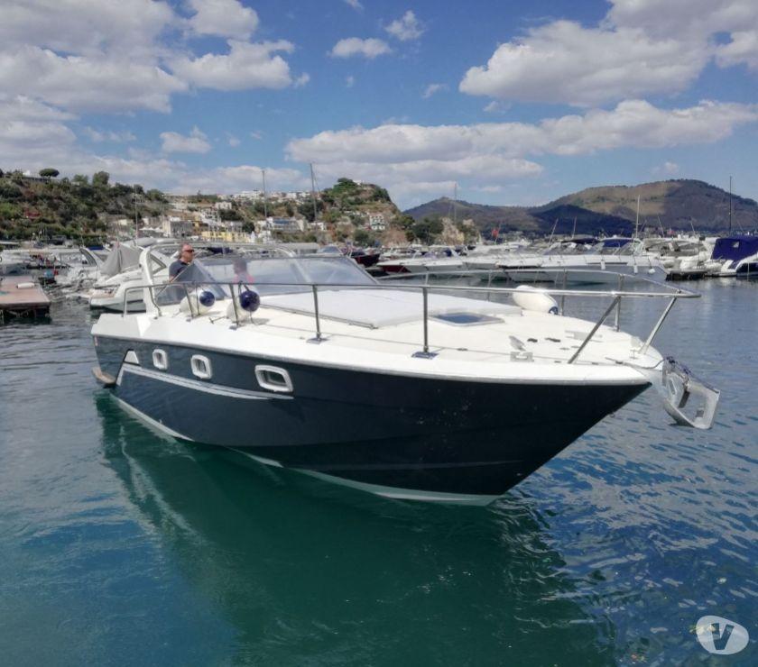 cabinato barca yacht usati privati Bacoli - Barche usate ...
