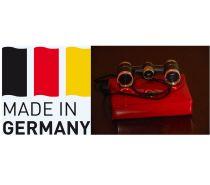 Foto di Vivastreet.it Binocolo da teatro Eschenbach Made in Germany, 3X18 argento.