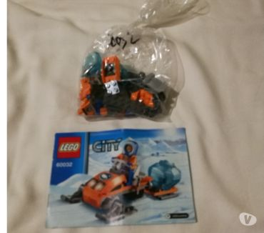 Foto di Vivastreet.it Lego City 60032 Motoslitta Artica