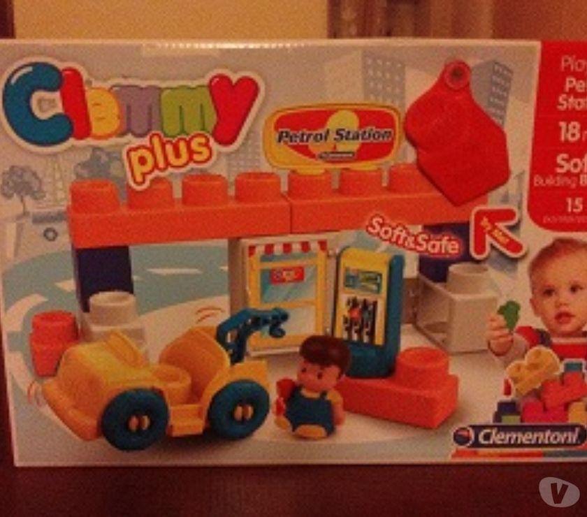 articoli per bambini e giocattoli Torino e provincia Torino - Foto di Vivastreet.it GIOCO SET PETROL