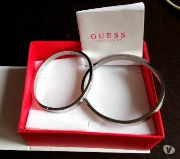 Foto di Vivastreet.it Braccialetti GUESS LOVERS BANGLE Collection UBS84400 Origina