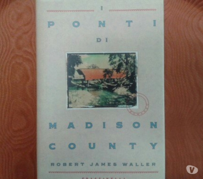 Foto di Vivastreet.it I PONTI DI MADISON COUNTY (THE BRIDGES OF MADISON COUNTY)