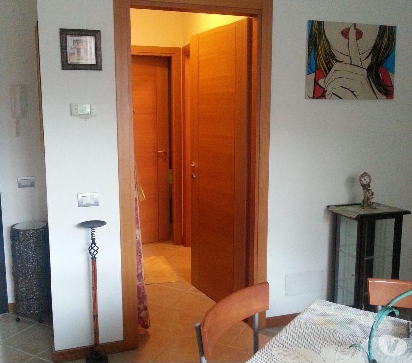 occasioni case in affitto Gorizia e provincia Gorizia - Foto di Vivastreet.it Bicamere centro storico balconato sul centro 450 e mensili