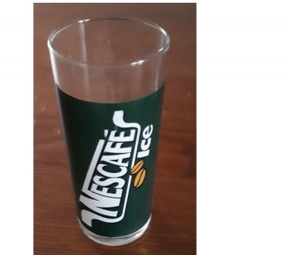 Foto di Vivastreet.it Bicchieri Sponsorizzati: Nescafe Ice - Nastro Azzurro