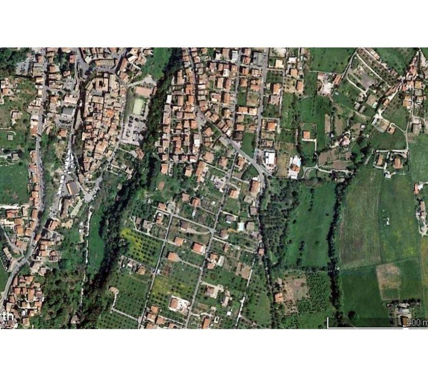 Foto di Vivastreet.it FORMELLO Via del Rosciolo, terreno edificabile 700 mq