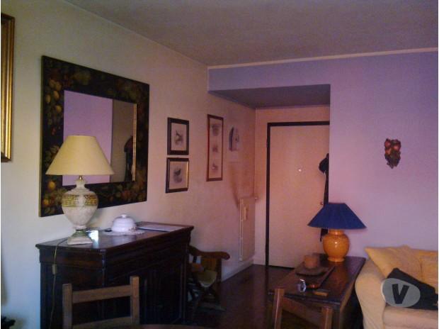 Foto di Vivastreet.it Appartamento con giardino semiarredato cucina e camera