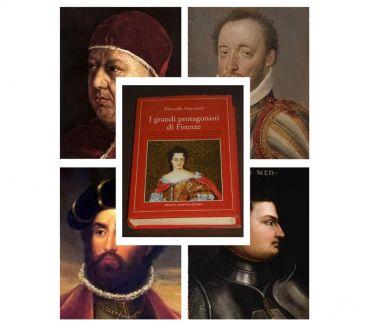 Foto di Vivastreet.it I grandi protagonisti di Firenze, Marcello Vannucci, Newton