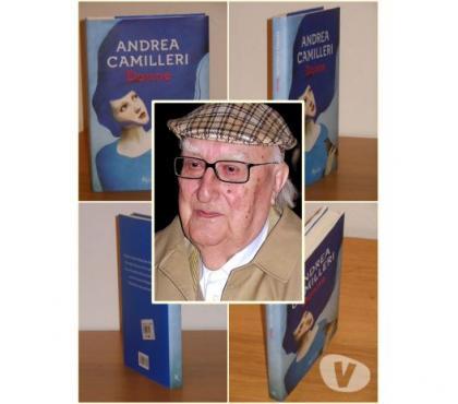 Foto di Vivastreet.it Donne, ANDREA CAMILLERI, Rizzoli 1^ Ed. 2014.
