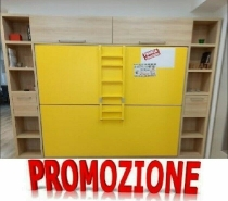 Foto di Vivastreet.it OUTLET ARREDAMENTO ROMA-VIA GALLIA,98-SVUOTO TUTTO