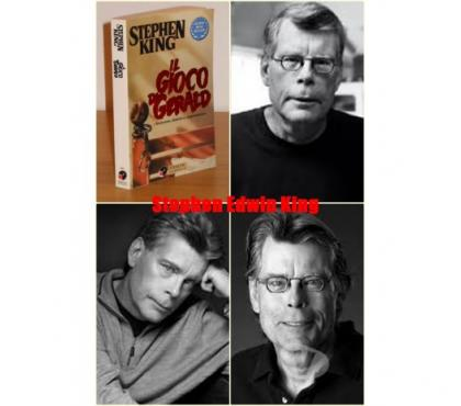 Foto di Vivastreet.it IL GIOCO DI GERALD, STEPHEN KING, SPERLING PAPERBACK 1999.