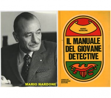Foto di Vivastreet.it IL MANUALE DEL GIOVANE DETECTIVE, Arnoldo Mondadori Editore