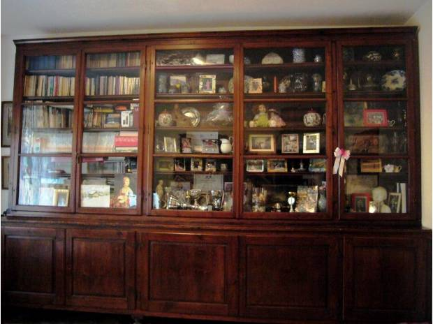 Libreria antica in vendita firenze for Libreria in vendita