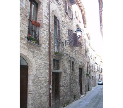 Foto di Vivastreet.it Rif. 315 cielo-terra a Todi centro storico