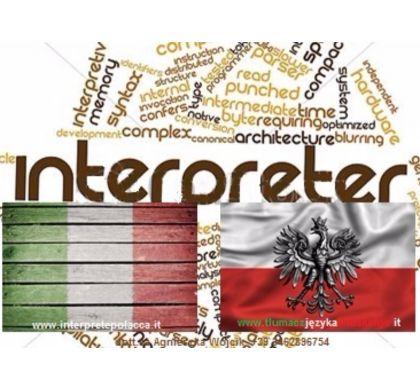 Foto di Vivastreet.it Interprete madrelingua polacca traduzioni in polacco