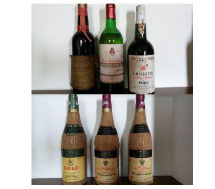 Foto di Vivastreet.it Collezioni vini italiani ed esteri dal 1969