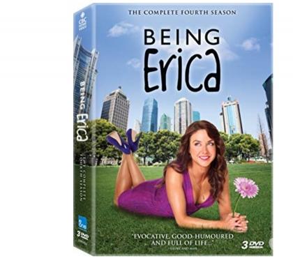Foto di Vivastreet.it Dvd originali serie tv BEING ERICA 4 stagioni