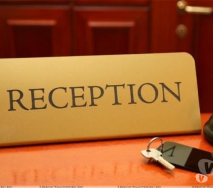 Foto di Vivastreet.it Portiere di Notte Receptionist
