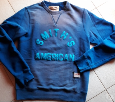 Foto di Vivastreet.it Smith's american felpa blu