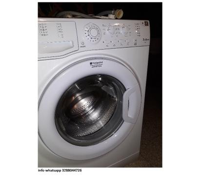 Foto di Vivastreet.it Ricambi lavatrice ariston hotpoint mod WML 70 EU tutti ricam