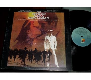 Foto di Vivastreet.it Ufficiale e Gentiluomo O:S.T - LP 33 giri 1982 Italy