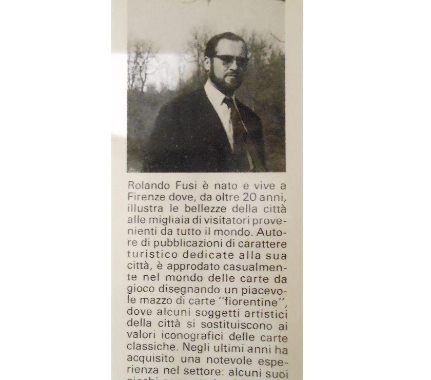 Foto di Vivastreet.it 230 MODI PER GIOCARE A CARTE, Rolando Fusi, ED. BONECHI 1981