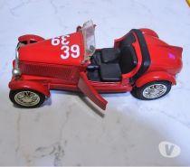 Foto di Vivastreet.it Modellino Fiat 508 III Coppa d'oro 118 ? Polistil 116