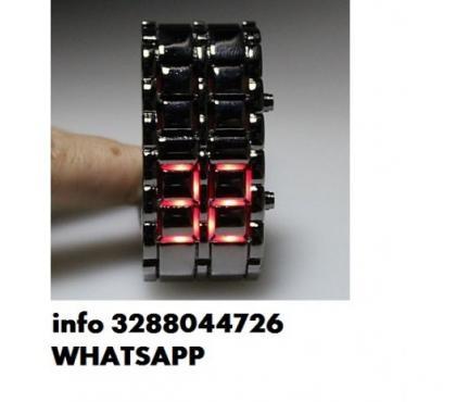 Foto di Vivastreet.it Orologio da polso nuovo digitale nero