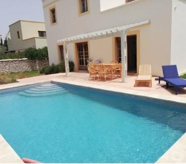 Photos pour Villa 4 chambres avec piscine à Ghazoua