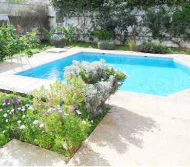 Photos pour Location villa Rabat avec piscine à Rabat- Souissi