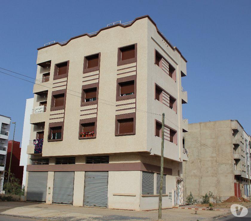 Vente Appartement - Maison Kenitra - Photos pour APPARTEMENT DE 3 PIECES 55M2