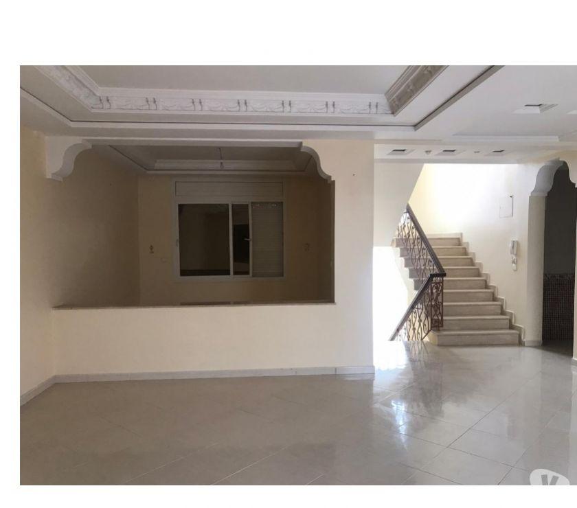 Location Appartement - Maison Agadir - Photos pour villa vide à sonaba Agadir