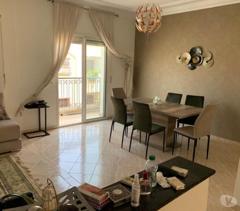 Vente Appartement - Maison Casablanca - Photos pour Appartement DUPLEX de 157 m² à Beauséjour
