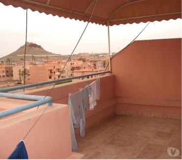 Photos pour Appartement 73m A IZDIHAR ,Route de Safi