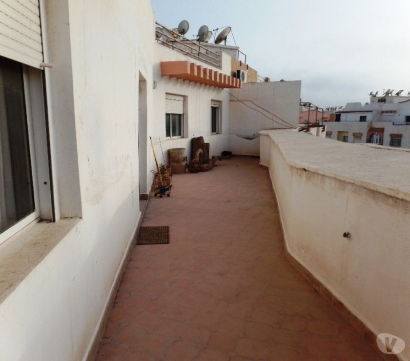 Vente Appartement - Maison Agadir - Photos pour Appartement à Jet Sakane, Agadir
