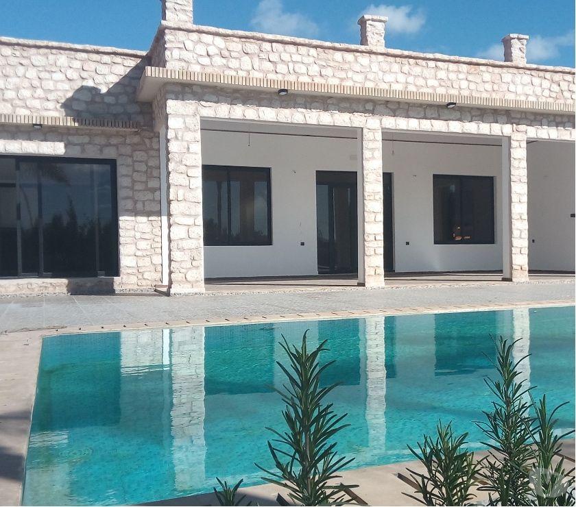 Vente Appartement - Maison Essaouira - Photos pour Villa 1500m², Terrasse, Jardin, Essaouira