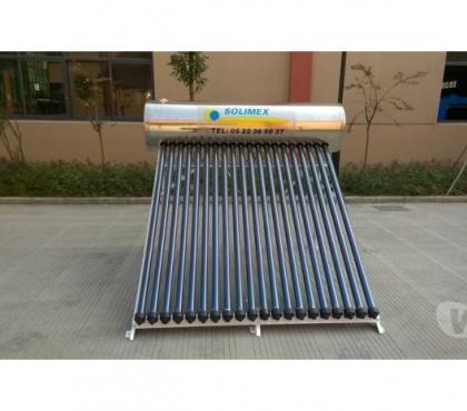 Photos pour chauffes eau solaires