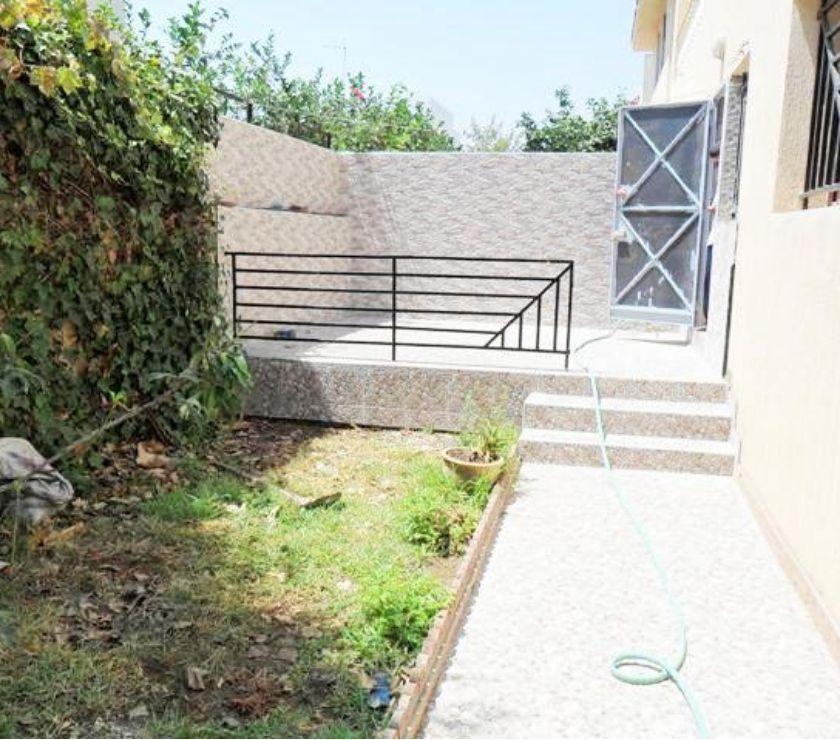 Location Appartement - Maison Rabat - Photos pour Location d'une jolie villa à Hay Riyad RABAT