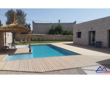 Photos pour Jolie villa avec piscine