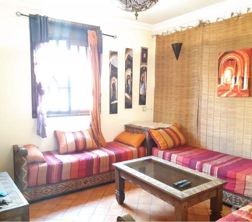 Vente Appartement - Maison Essaouira - Photos pour Appartement 2 chambres à Erraounak