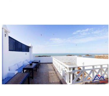 Photos pour Maison d'hôte rénové avec vue mer, Médina, Essaouira