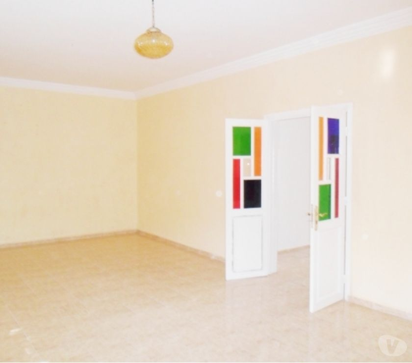 Location Appartement - Maison Rabat - Photos pour Villa à louer à Hay Riad RABAT