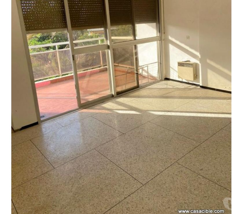 Location Appartement - Maison Casablanca - Photos pour Location appartement vide 117 m², avec 2 chambres terrasse.