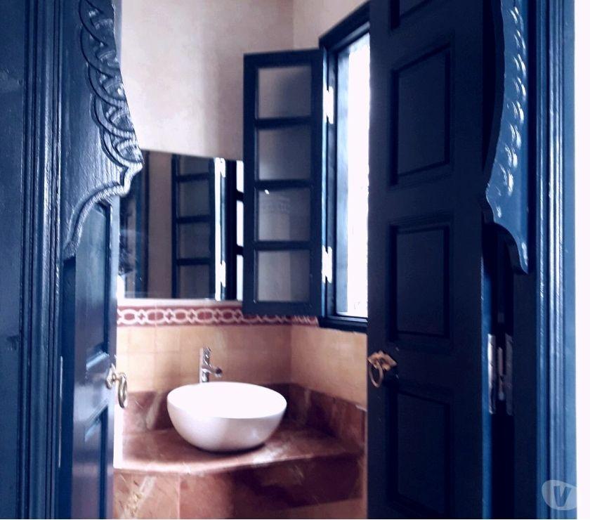 Vente Appartement - Maison Essaouira - Photos pour Magnifique Riad