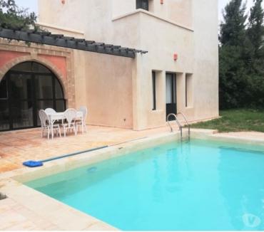 Photos pour Villa à Ghazoua avec piscine