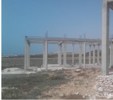 Photos pour Terrain 10000m², Essaouira, vue sur mer