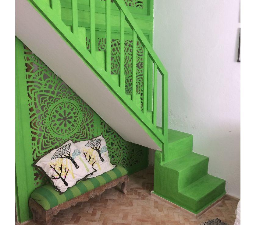 Vente Appartement - Maison Essaouira - Photos pour Cosy appartement médina