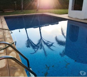 Photos pour Très belle villa avec piscine à louer à Souissi