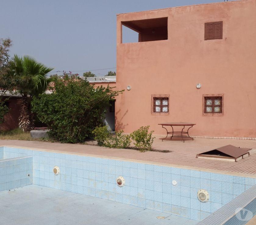 Vente Appartement - Maison Essaouira - Photos pour Maison campagne