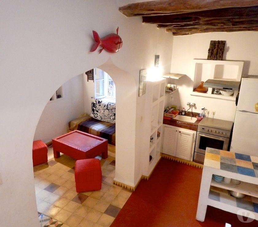 Vente Appartement - Maison Essaouira - Photos pour maison médina